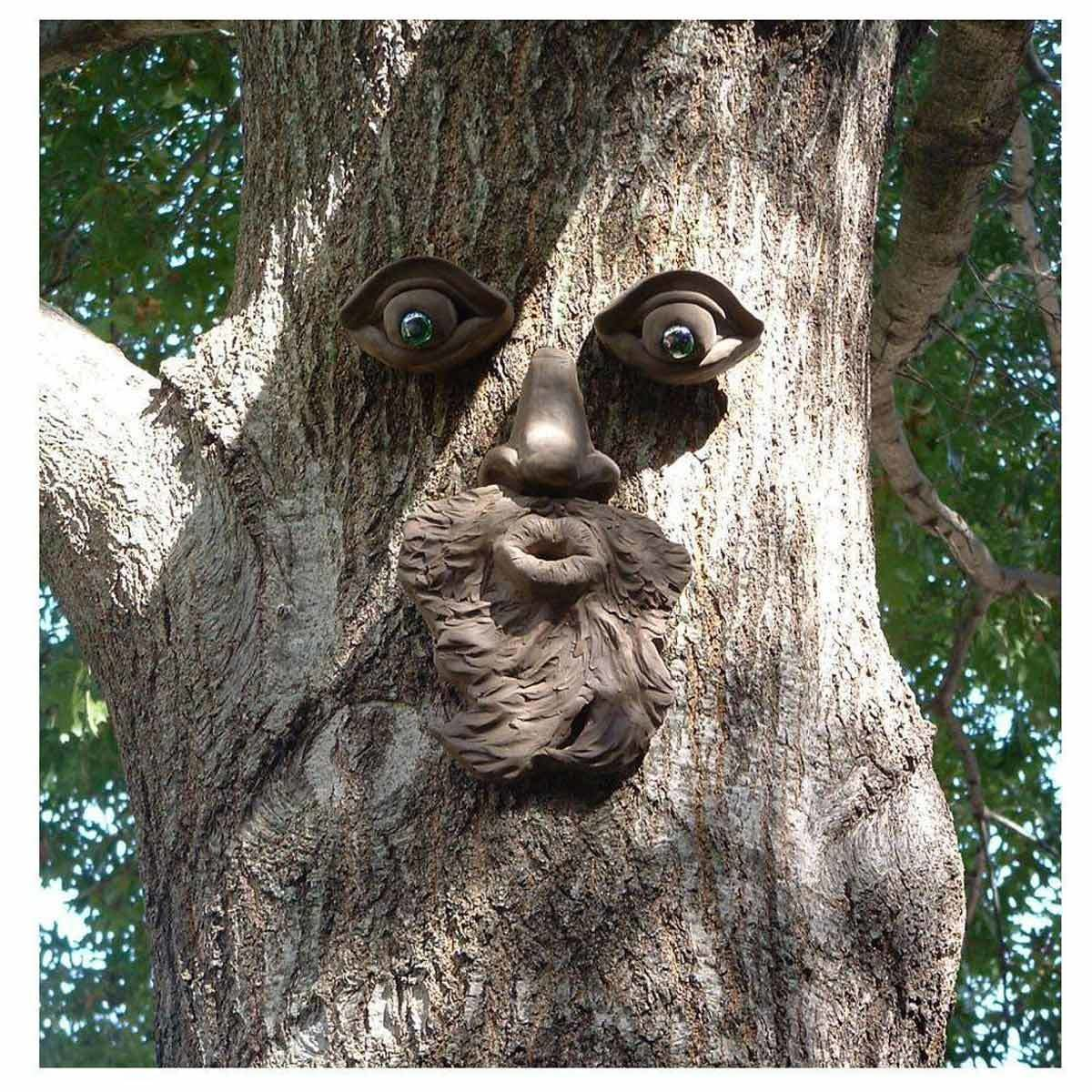 Creepy Tree People