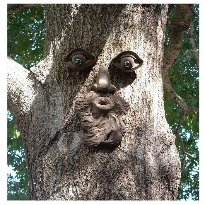 Creepy Tree People