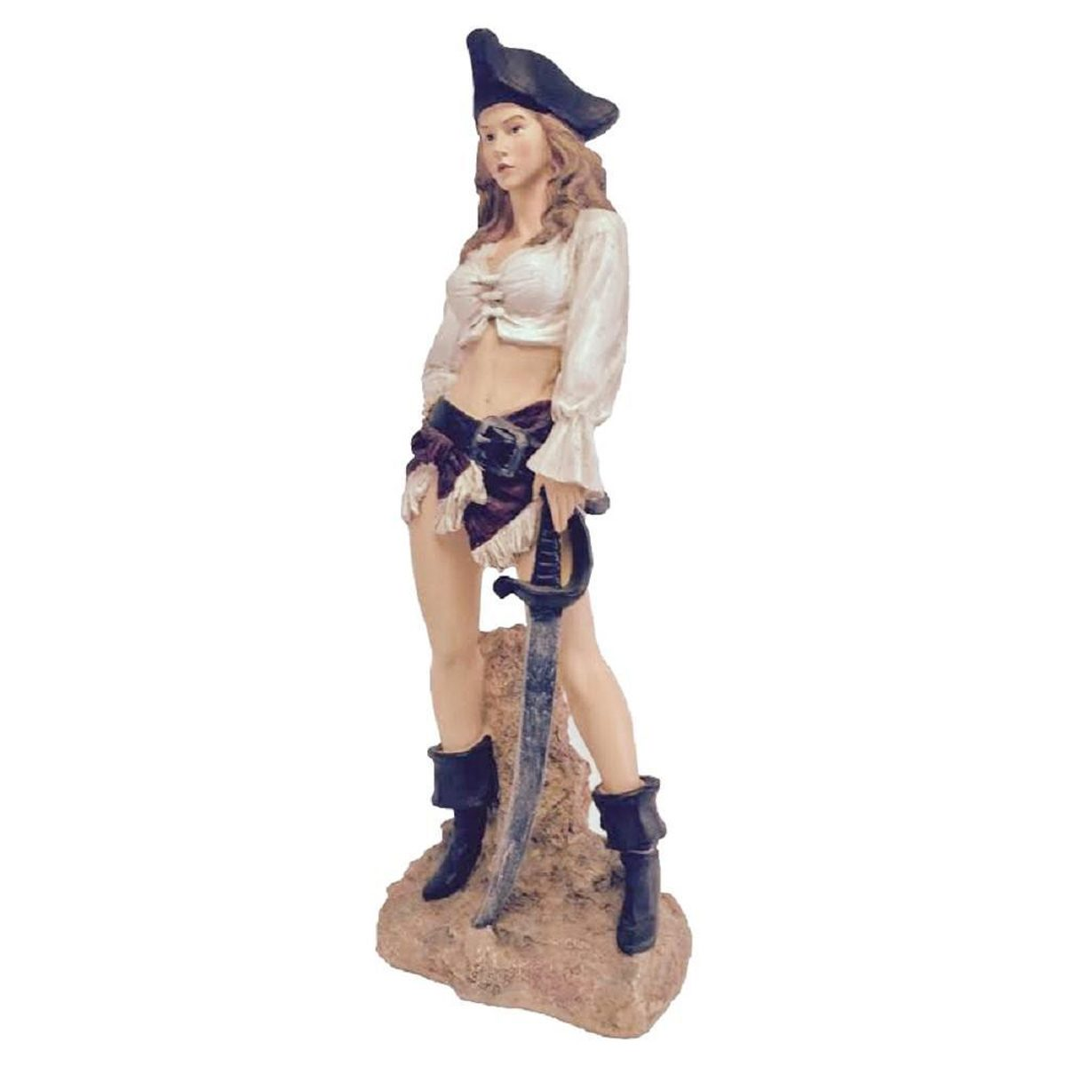 Sexy Pirate Yard Ornament