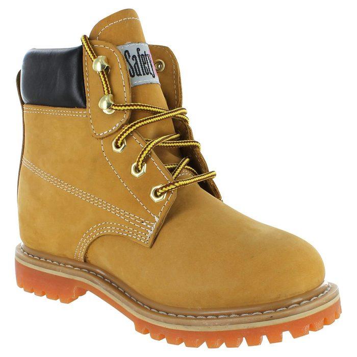 Soft-Toe Boots