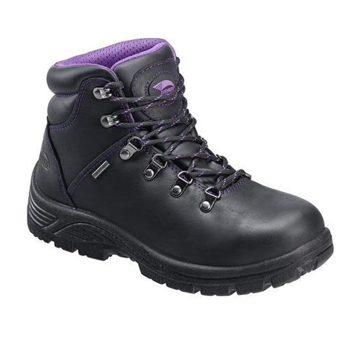 Slip Resistant Boots