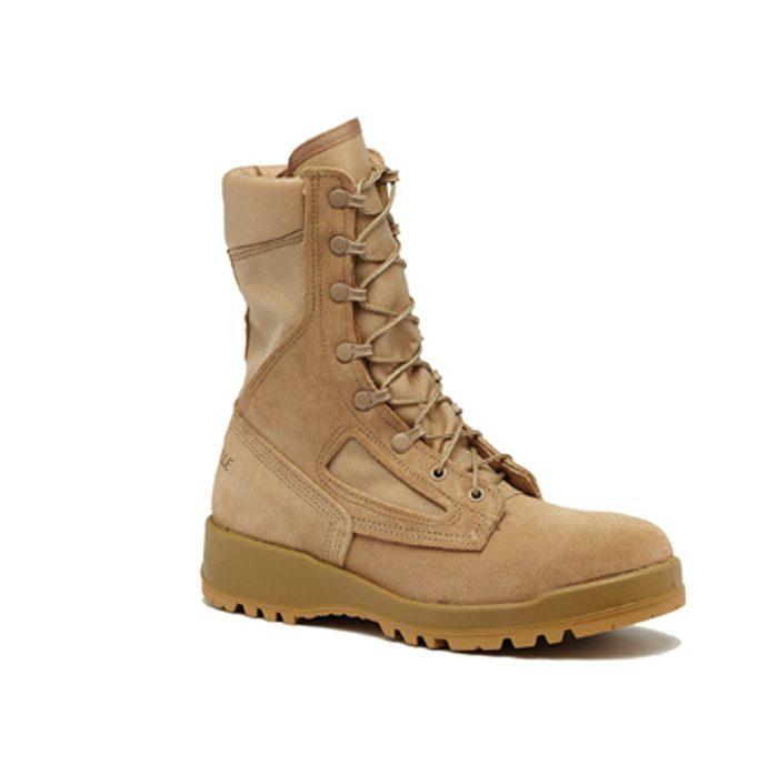 Hot Weather Boots