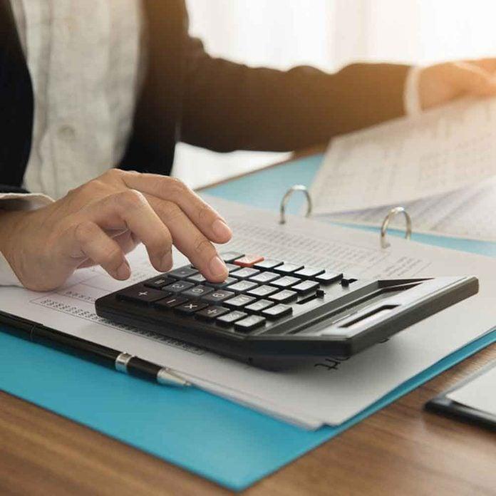 Calculator, pricing, math, home price, mortgage