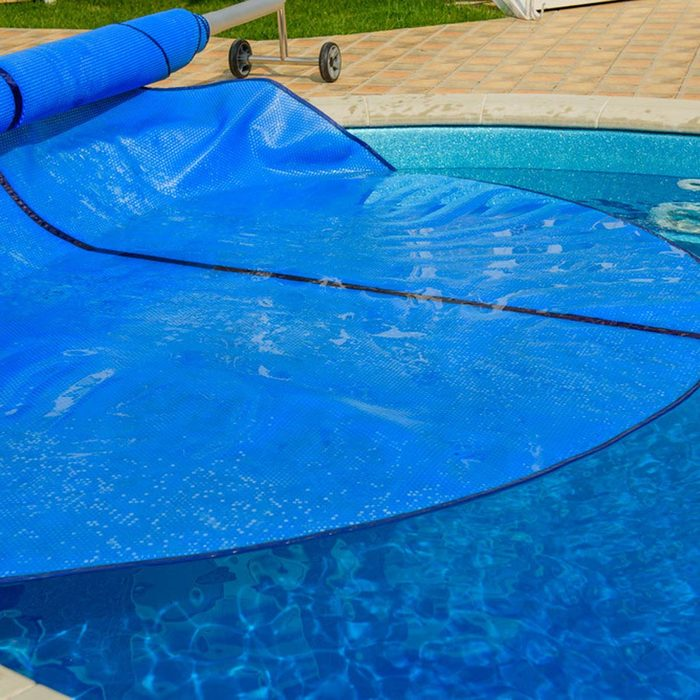 Install Pool Covers, Fences and Alarms