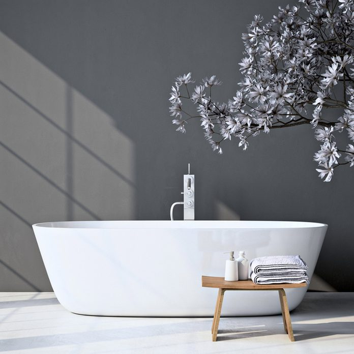 dfh17sep016_417436666 bathtub bathroom modern wall art sticker
