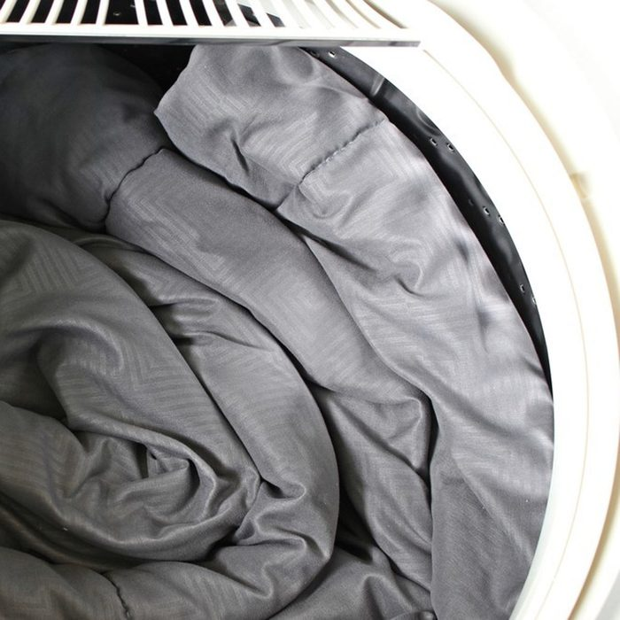 Check Stored Clothes and Bedding for Bug Problems