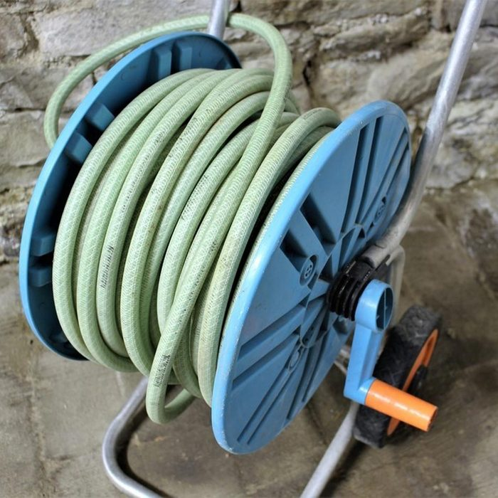 Store Your Hoses