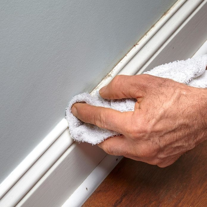 How to Prep for Painting: Surface Cleaning
