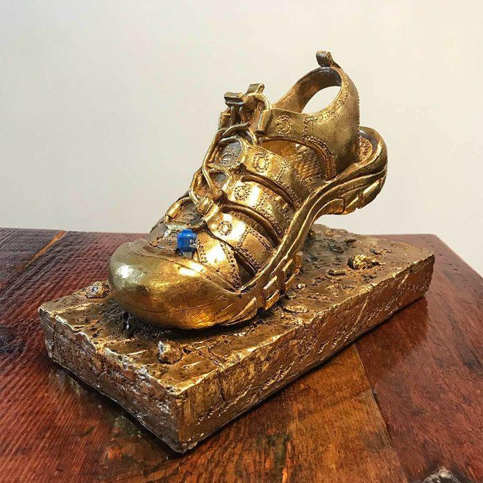 Keen Golden Boot