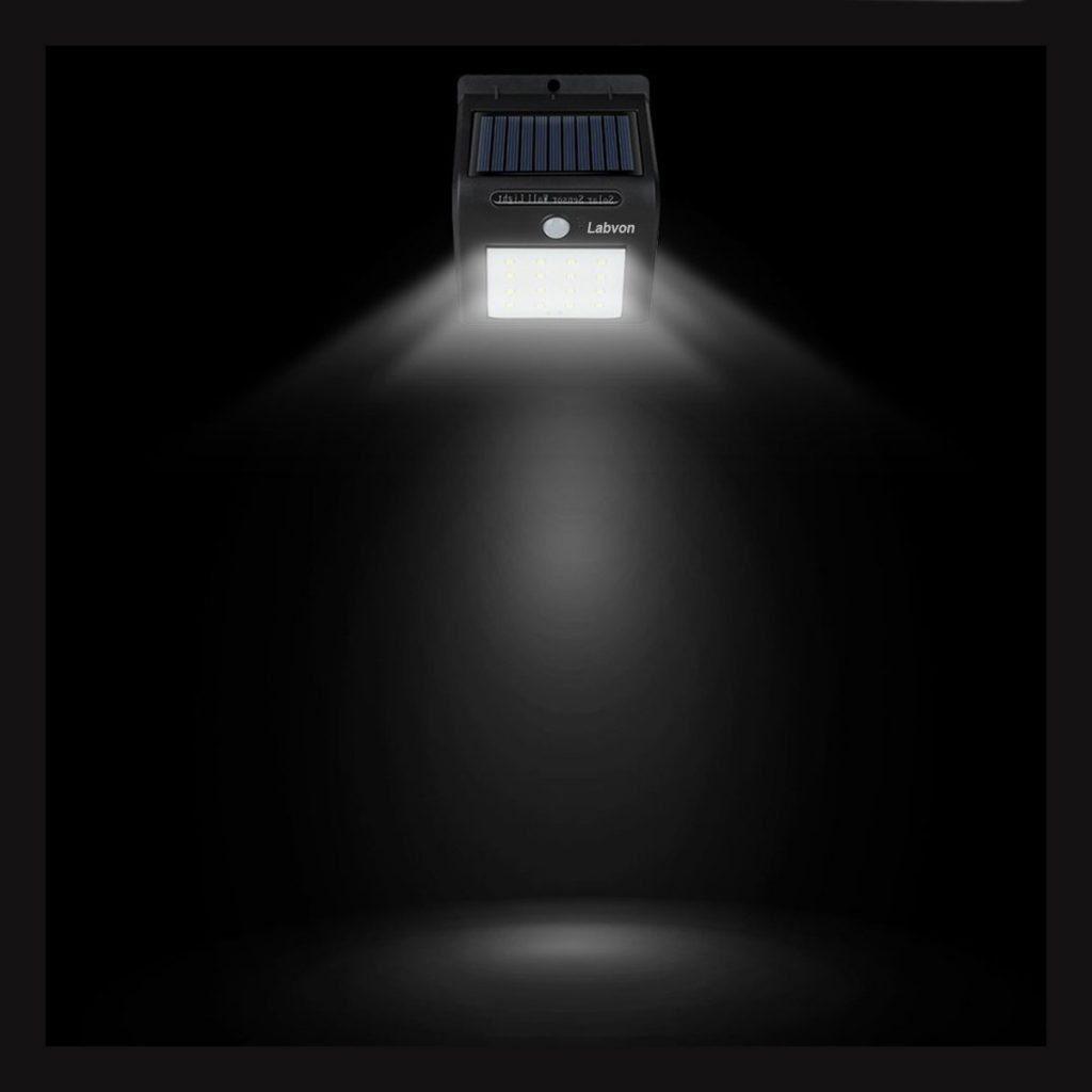 Kimitech Solar Light   Construction Pro Tips
