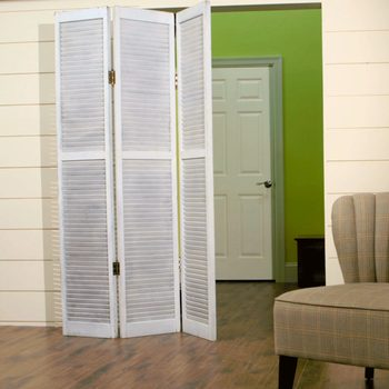 closet door privacy screen