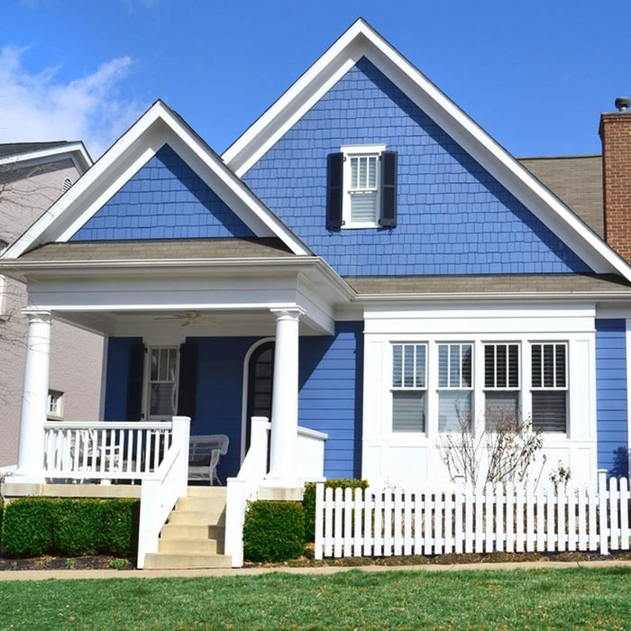Alleviate Home-Buying Risk