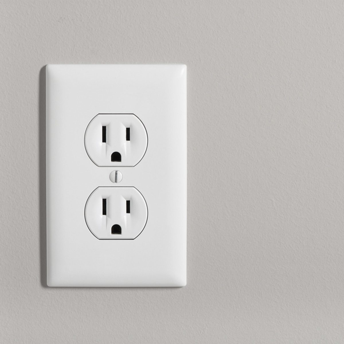 Plug Directly into an Outlet