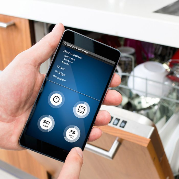 Smart Devices for Appliances for Plugged in People