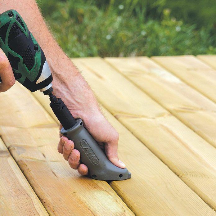 Wet Board Tool