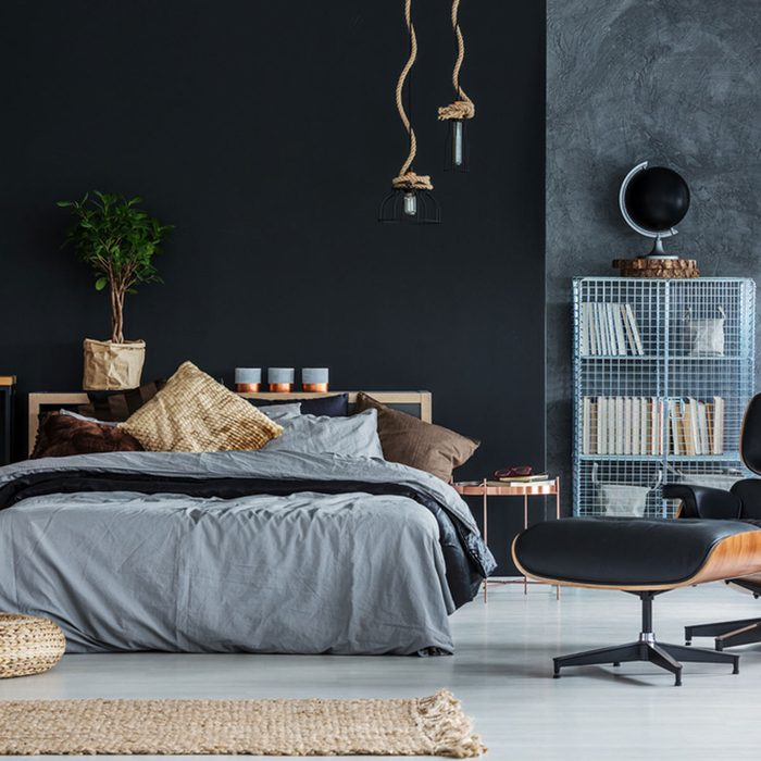 Make a Statement with Black