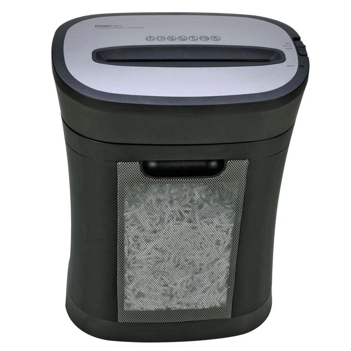 How to Downsize: Shred Some Paper
