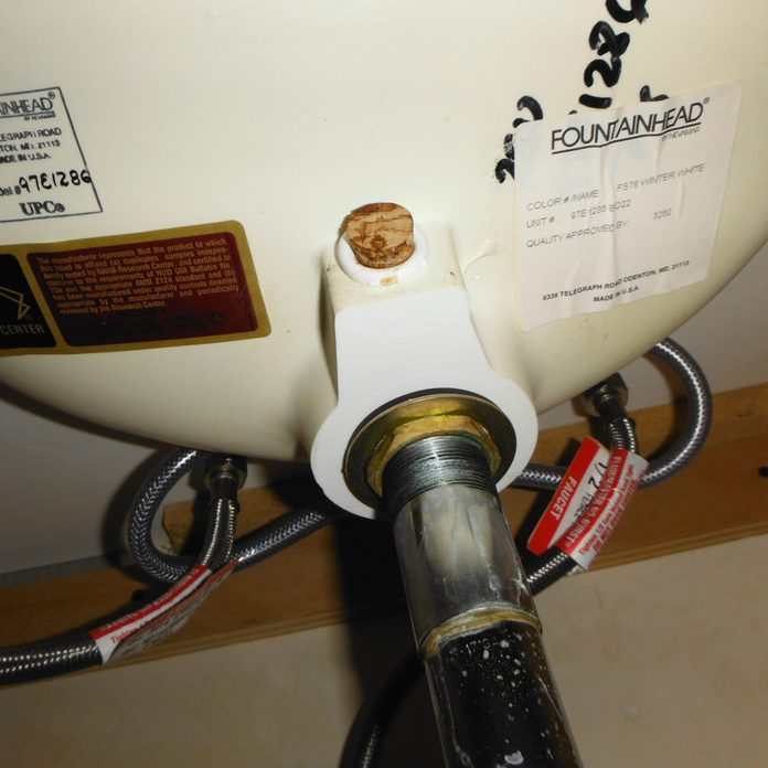 Wine cork plug