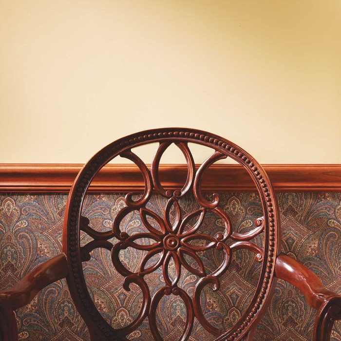Chair Rail
