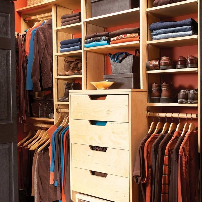 How to Downsize: Determine Storage Space for New Place