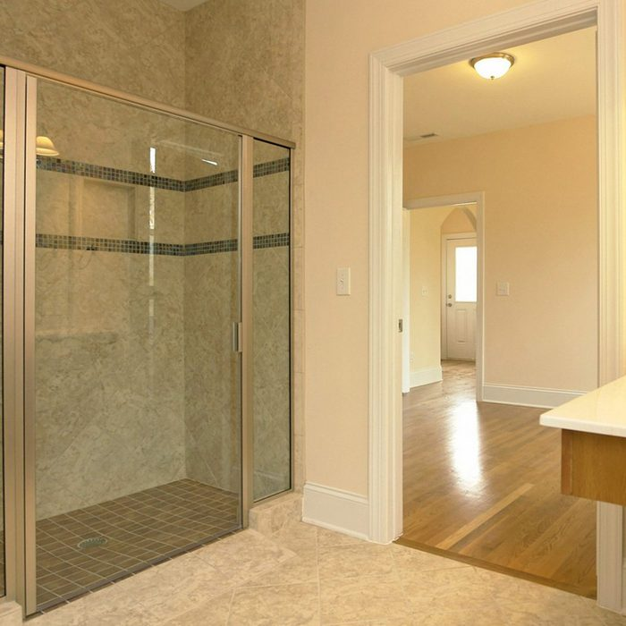 Mother in Law Suite with Shower Ramp