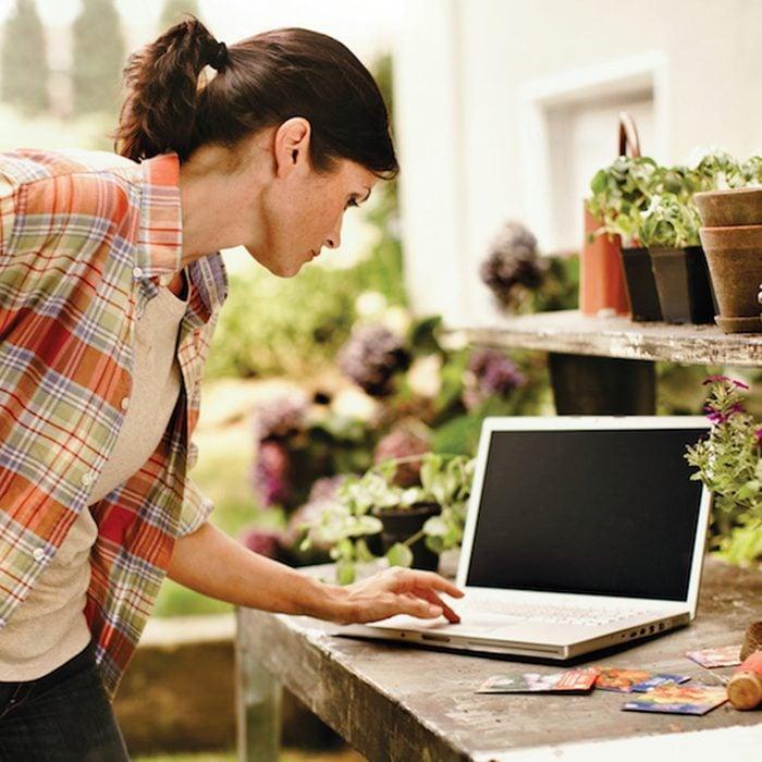 Go Online Before Shopping