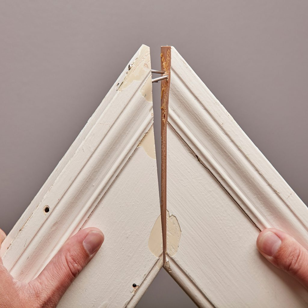 Take Care with Mitres