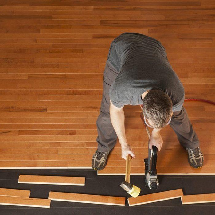 Choose Low-Maintenance Materials