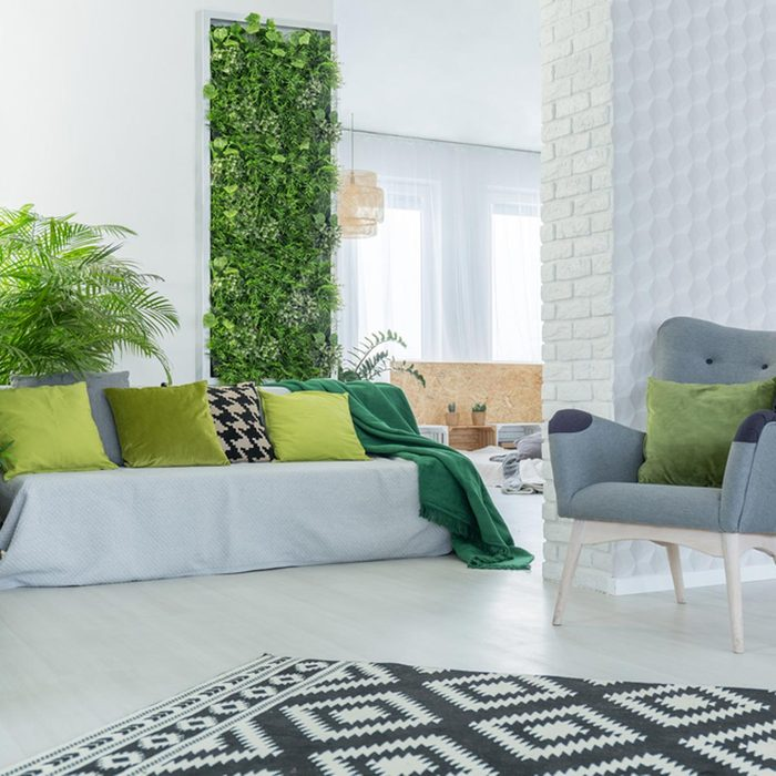 New Flooring Ideas: Recycled Carpet