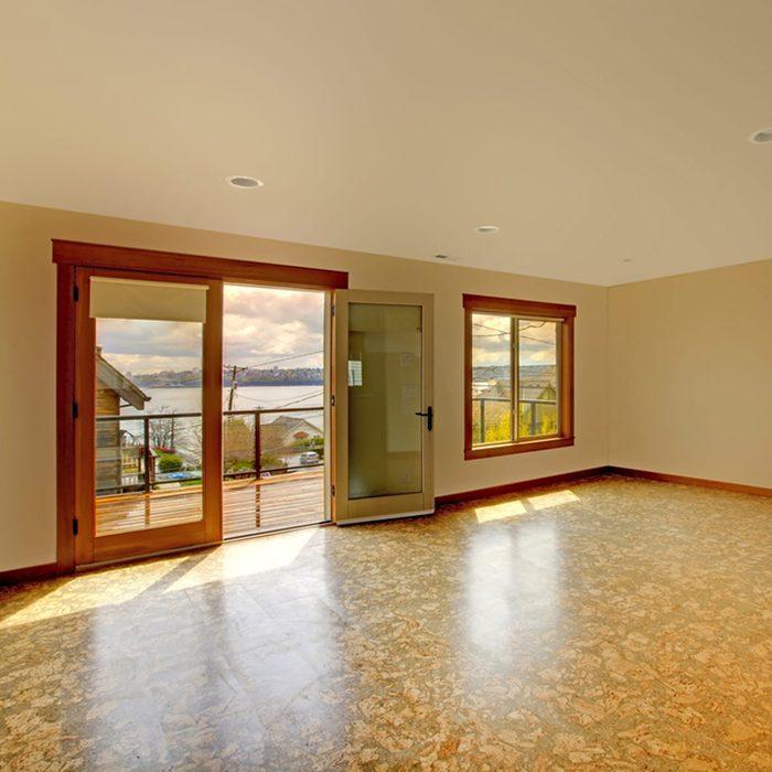 Wood Floor Trends: Cork