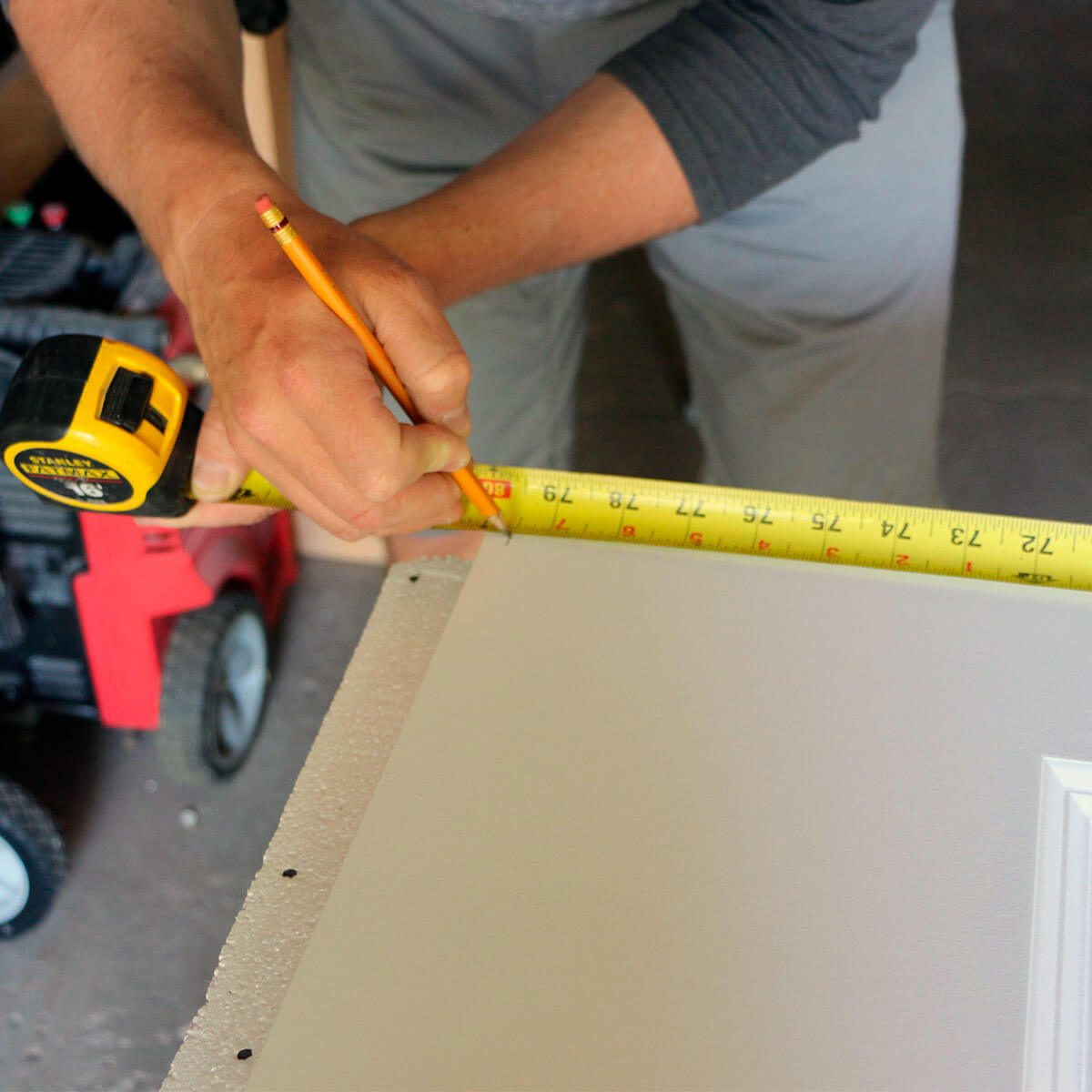 Calculate Measurements