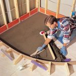 Pros and Cons of Various Tile Backers