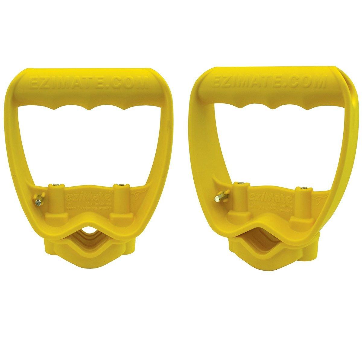 handle attachment for shovel