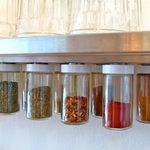12 Spice Rack Ideas for Better Kitchen Storage