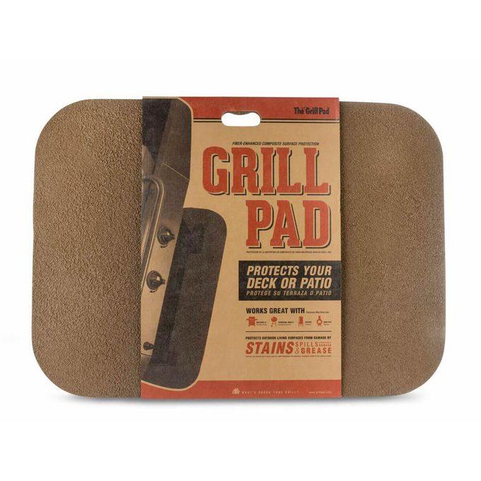 Original Grill Pad