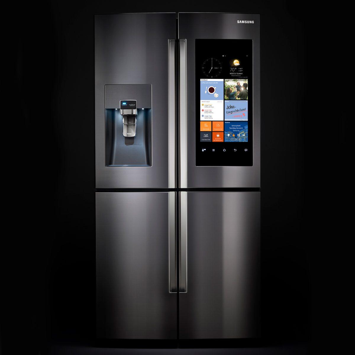 samsungfridge_01 smart appliances fridge