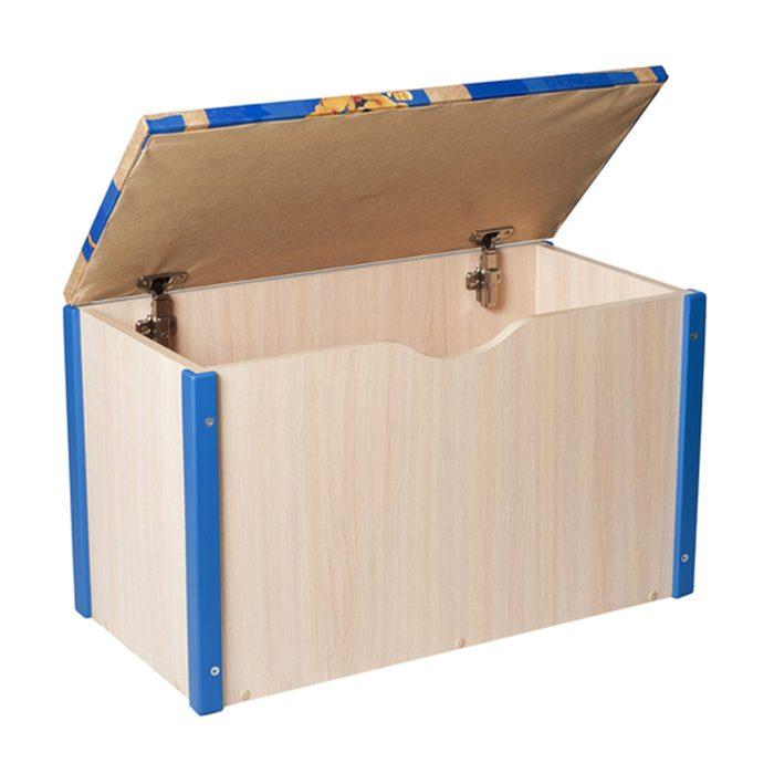 Box It All In