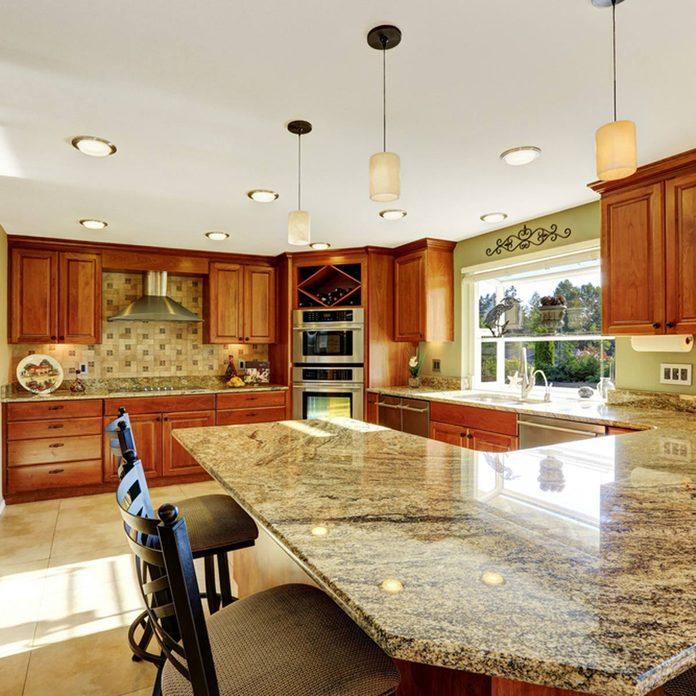 Granite Slab: Pros