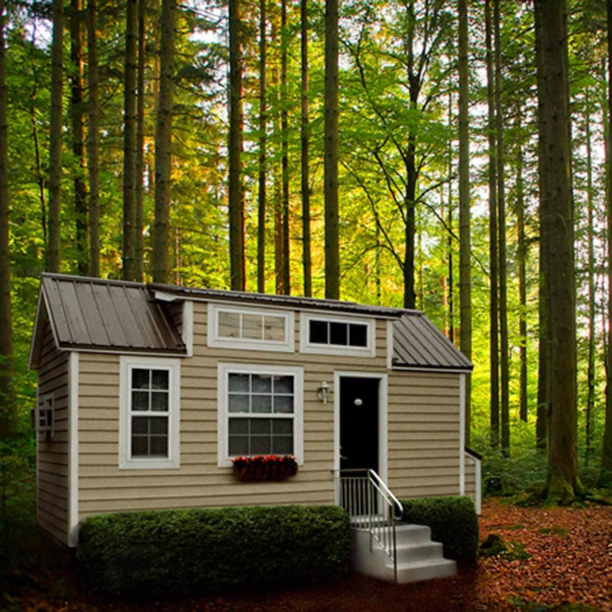 The 15 Best Tiny Home Models to Buy After Retirement