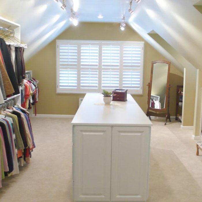 Rethink Your Closet