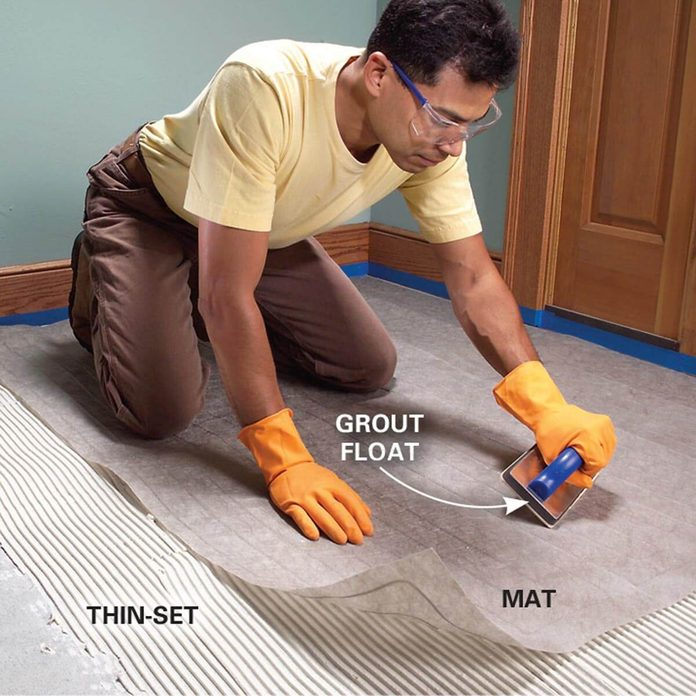 113_FHMB_HolidayHints16 under tile solid mat heated floors