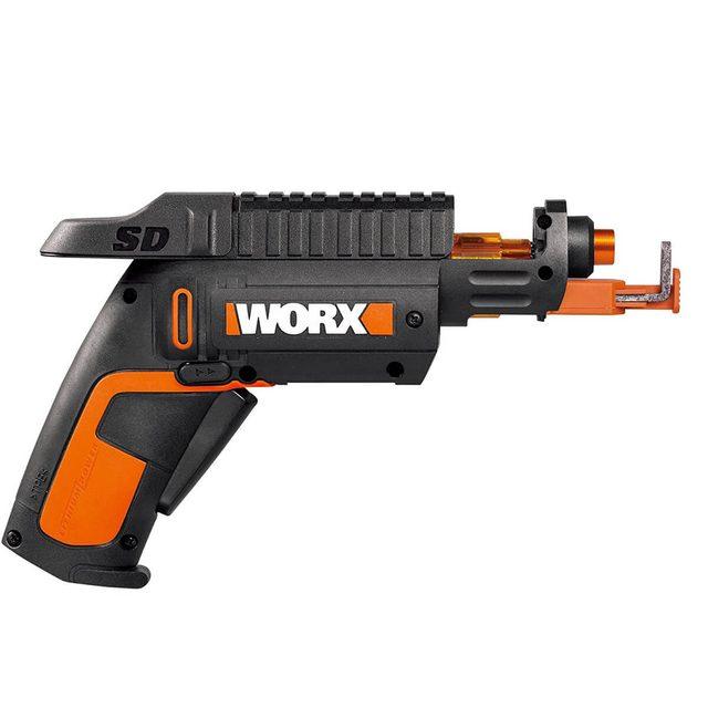 Worx Power Screwdriver