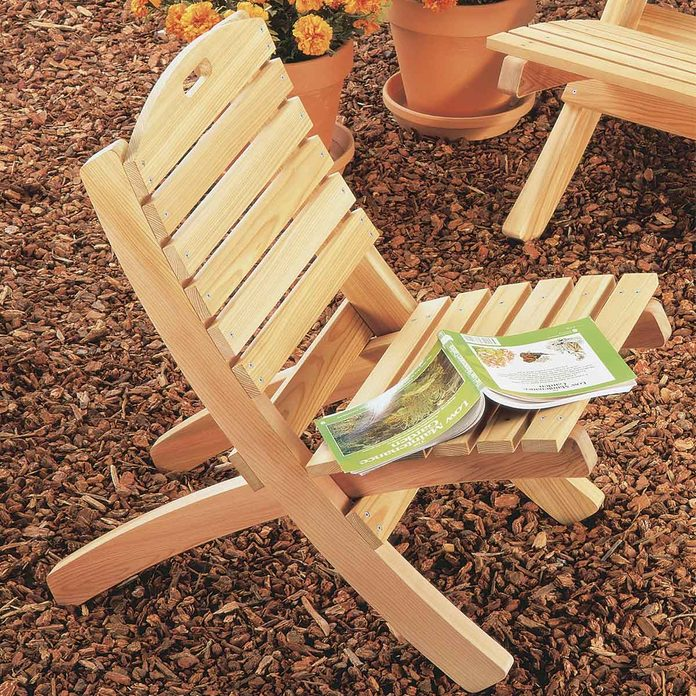 folding wooden lawn chairs you can make
