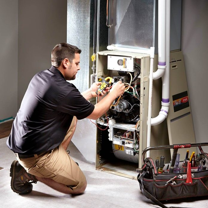furnace tune up, furnace tune up cost