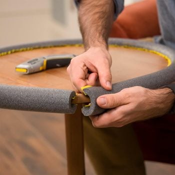 8 Clever Uses for Pipe Insulation that Have Nothing to Do With Plumbing
