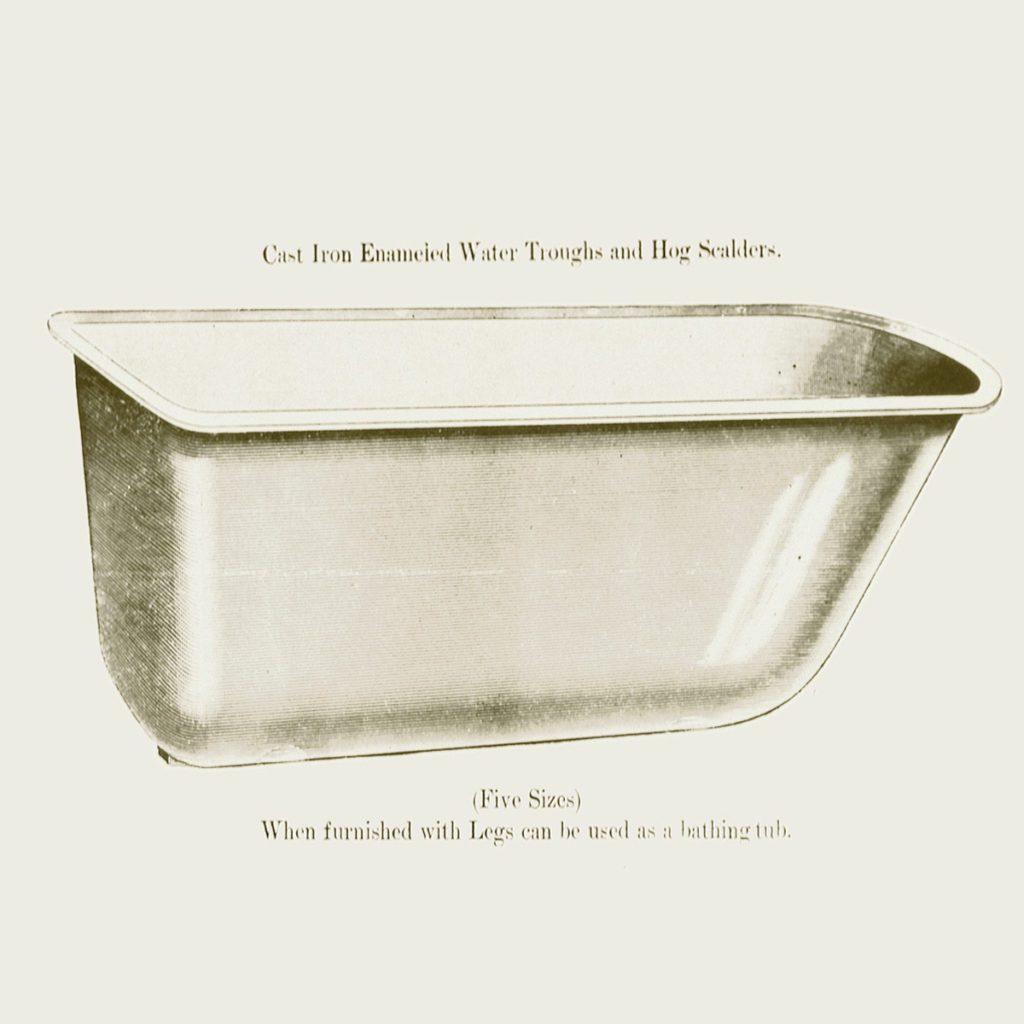 Kohler:A tub built for hogsand humans | Construction Pro Tips