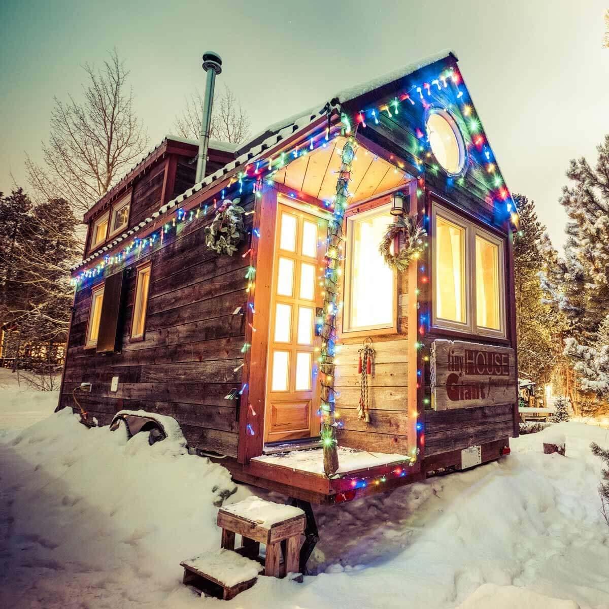 Lighten Up Christmas