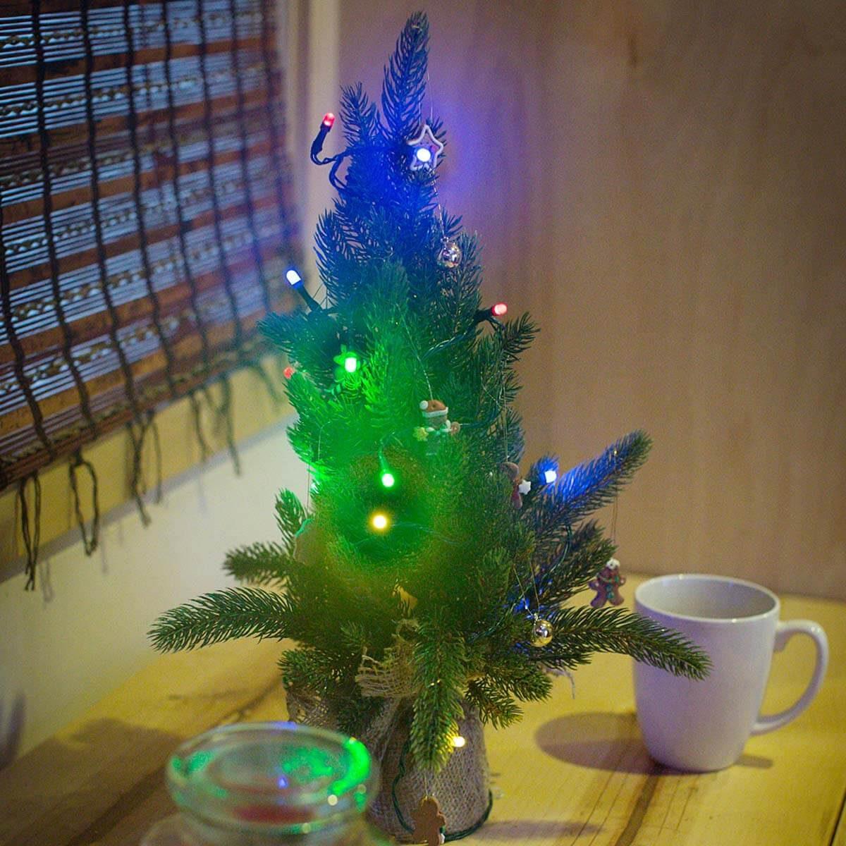 Mini Lights, Mega Effect