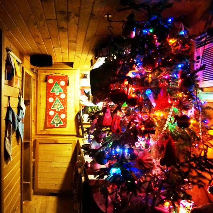 Filling the Home With Christmas Spirit