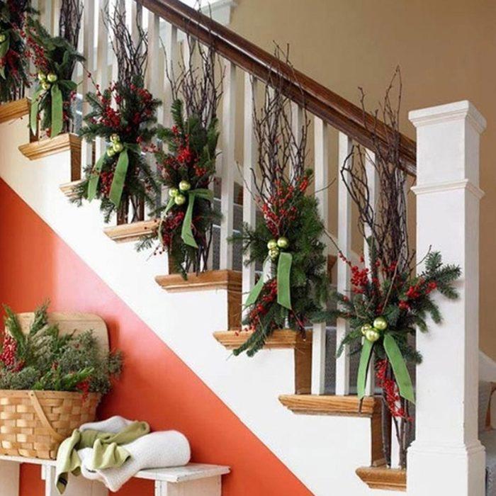 Stair Decor